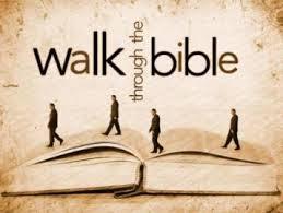 walk bible
